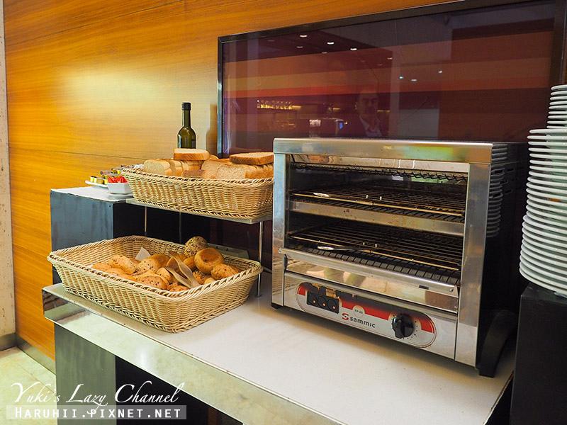 西班牙航空馬德里歐陸貴賓室Iberia MAD Vip Lounge12.jpg