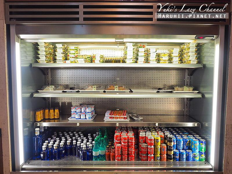 西班牙航空馬德里歐陸貴賓室Iberia MAD Vip Lounge13.jpg