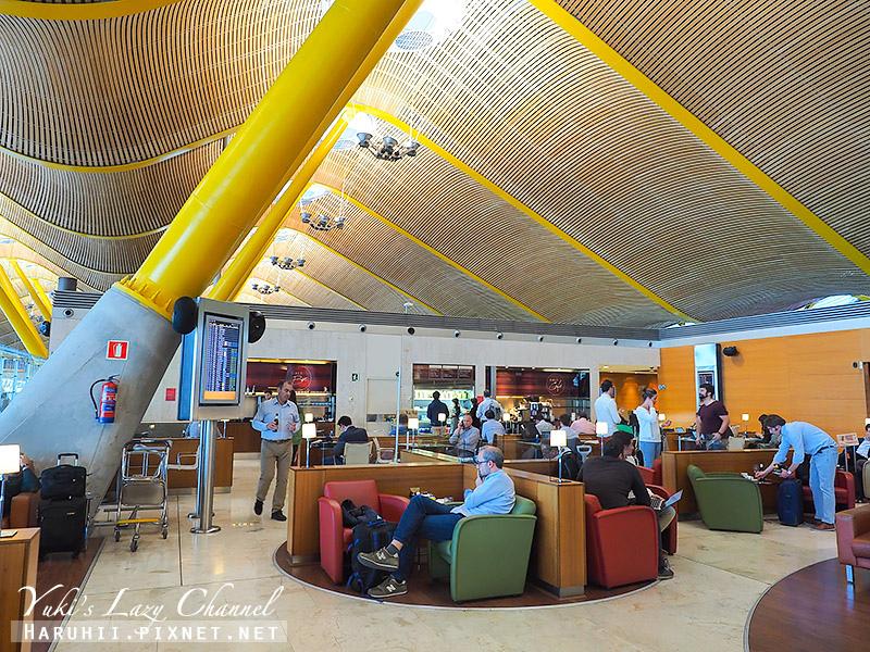 西班牙航空馬德里歐陸貴賓室Iberia MAD Vip Lounge19.jpg