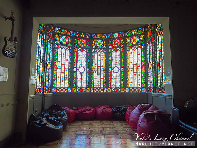 Sant Jordi Hostel Rock Palace桑特吉爾德洛克宮殿旅館12.jpg