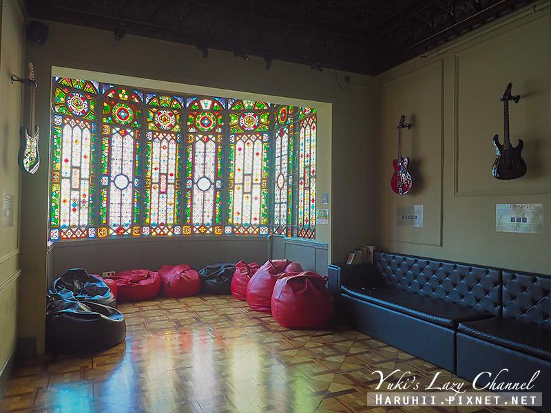 Sant Jordi Hostel Rock Palace桑特吉爾德洛克宮殿旅館13.jpg