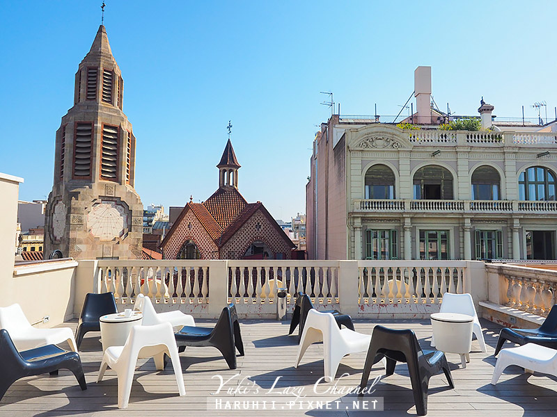 Sant Jordi Hostel Rock Palace桑特吉爾德洛克宮殿旅館24.jpg