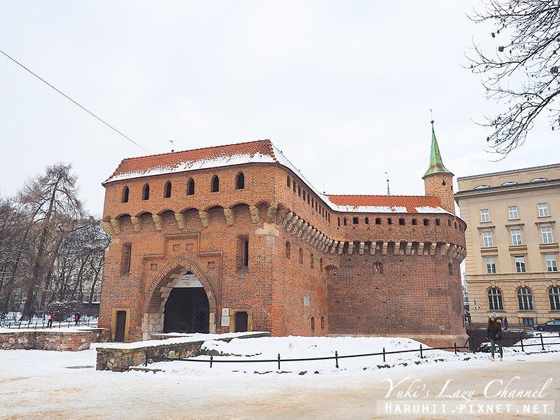 克拉科夫舊城區3.jpg
