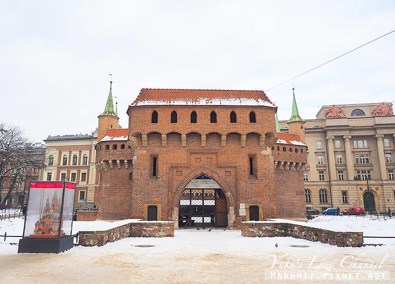 克拉科夫舊城區2.jpg