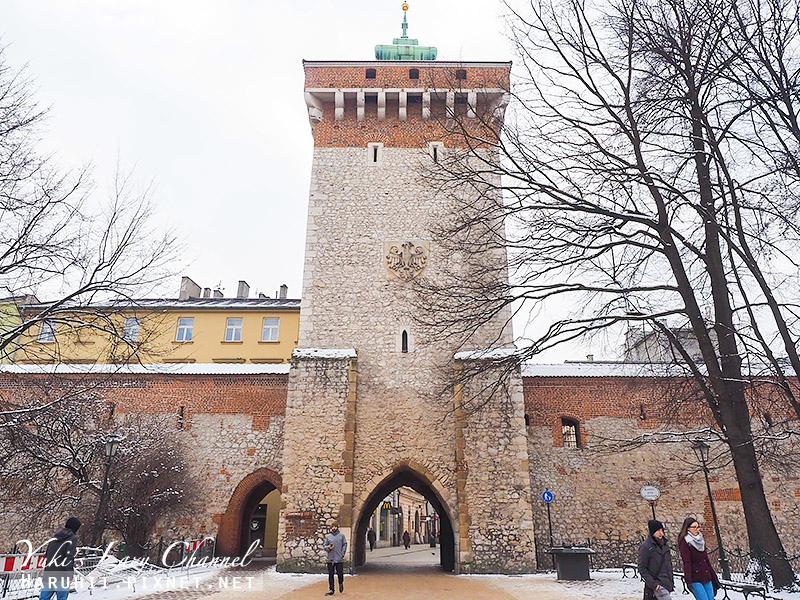 克拉科夫舊城區4.jpg