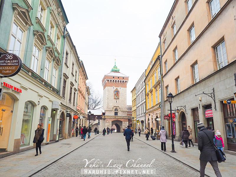 克拉科夫舊城區6.jpg