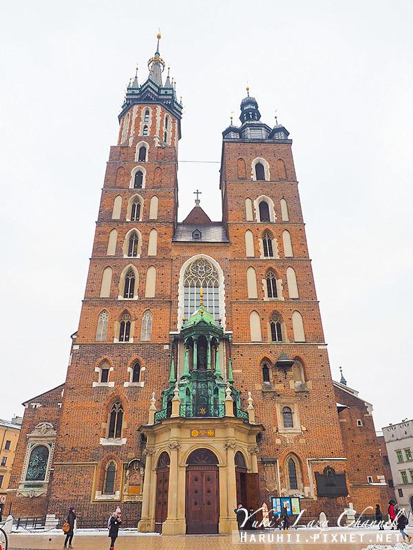 克拉科夫舊城區9.jpg