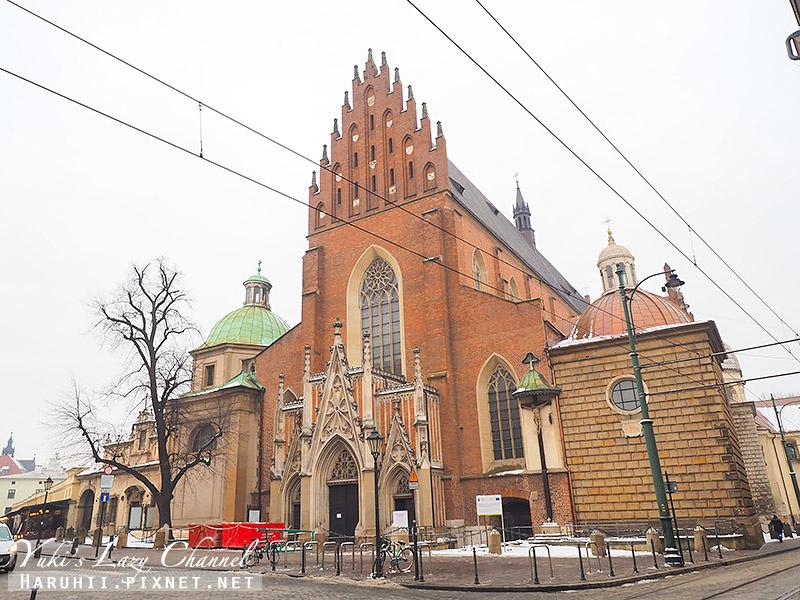 克拉科夫舊城區23.jpg