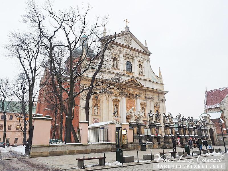 克拉科夫舊城區29.jpg