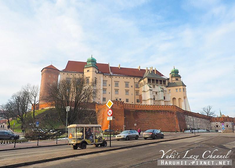 瓦維爾城堡Wawel Castle.jpg
