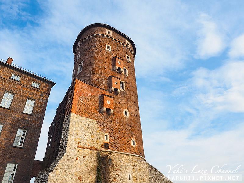 瓦維爾城堡Wawel Castle2.jpg