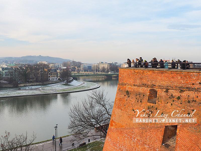 瓦維爾城堡Wawel Castle6.jpg
