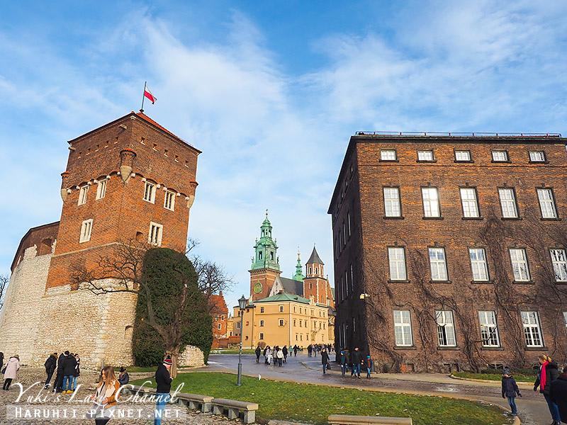 瓦維爾城堡Wawel Castle8.jpg