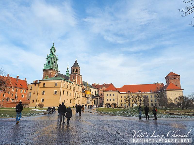 瓦維爾城堡Wawel Castle9.jpg