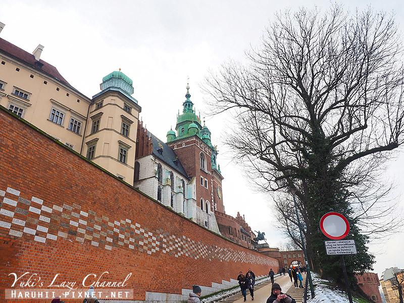 瓦維爾城堡Wawel Castle13.jpg