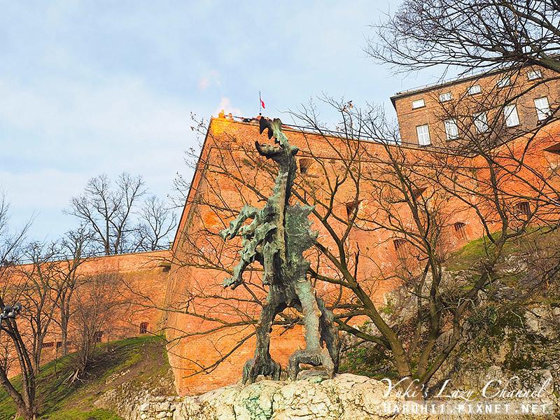 瓦維爾城堡Wawel Castle16.jpg