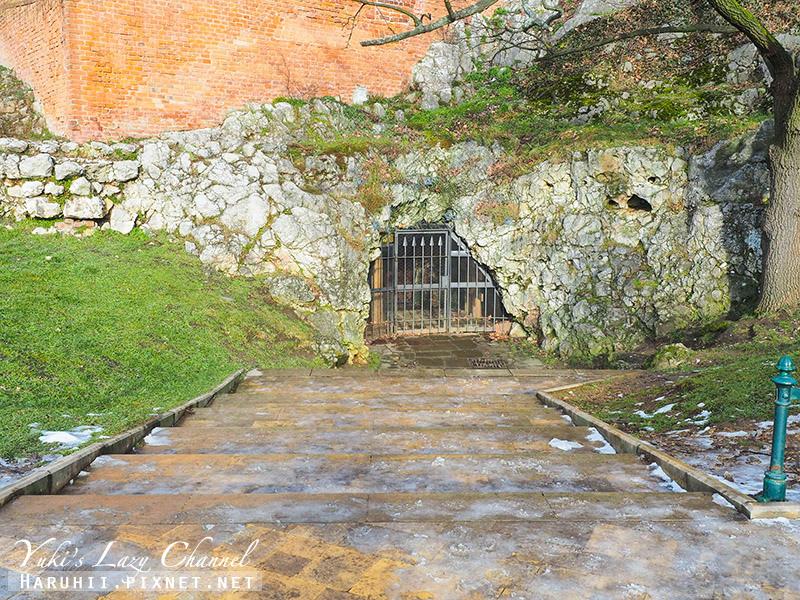 瓦維爾城堡Wawel Castle17.jpg