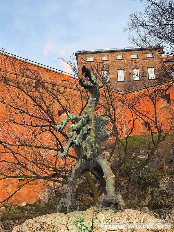 瓦維爾城堡Wawel Castle18.jpg