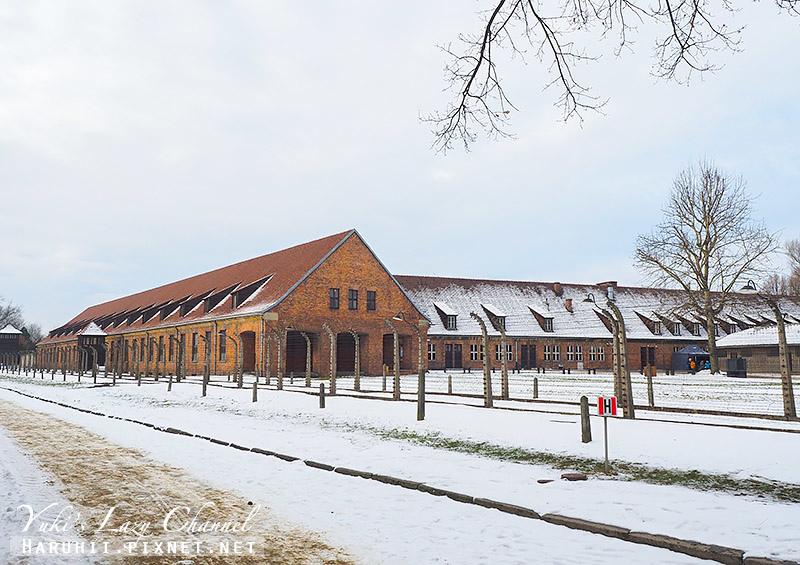 奧斯威辛集中營Auschwitz-Birkenau1.jpg