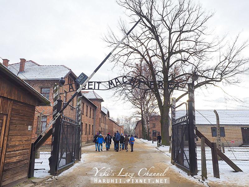 奧斯威辛集中營Auschwitz-Birkenau.jpg