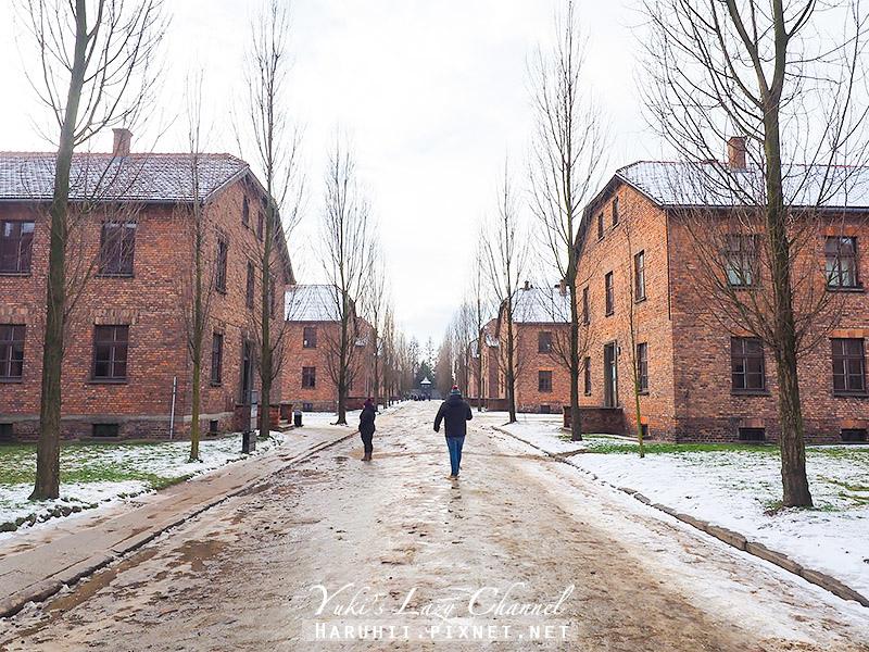 奧斯威辛集中營Auschwitz-Birkenau3.jpg