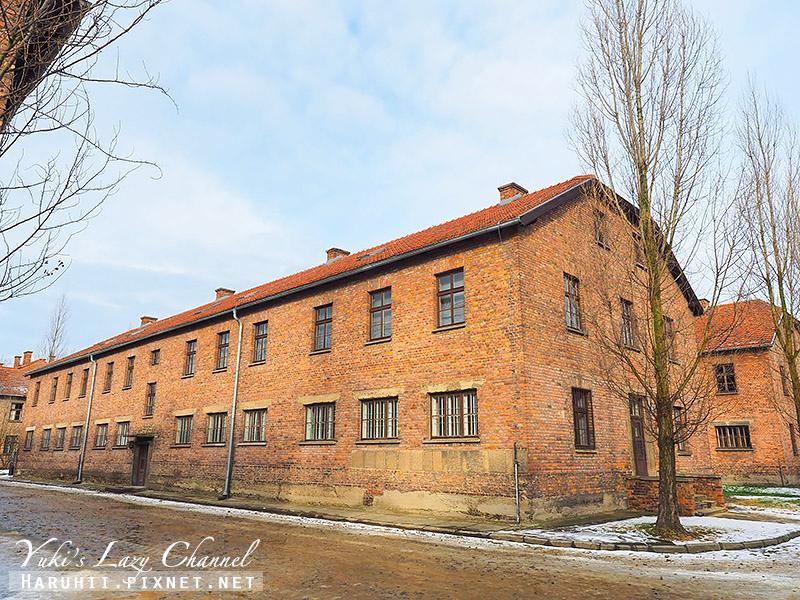奧斯威辛集中營Auschwitz-Birkenau7.jpg