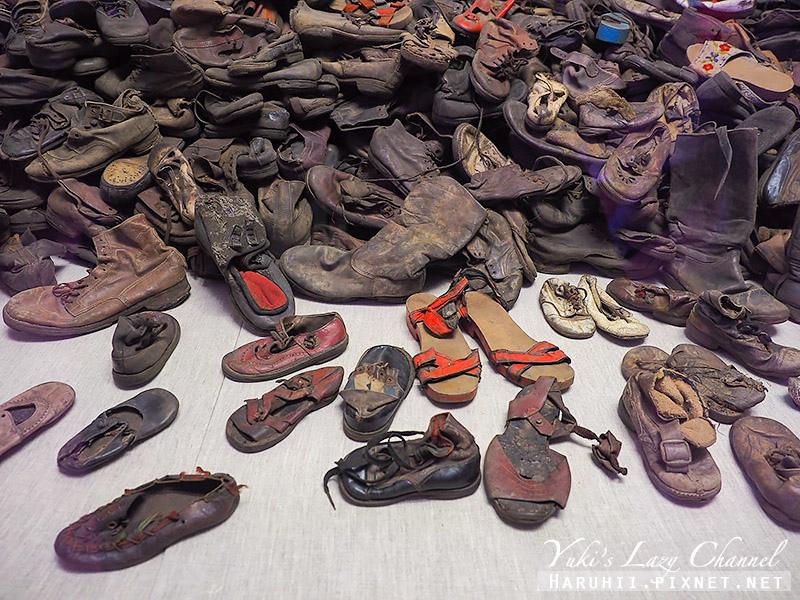 奧斯威辛集中營Auschwitz-Birkenau10.jpg