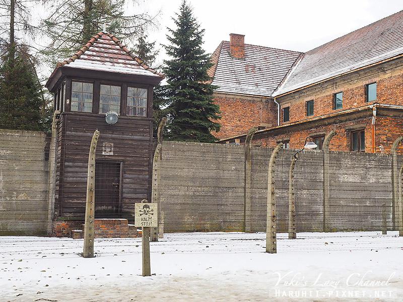 奧斯威辛集中營Auschwitz-Birkenau13.jpg