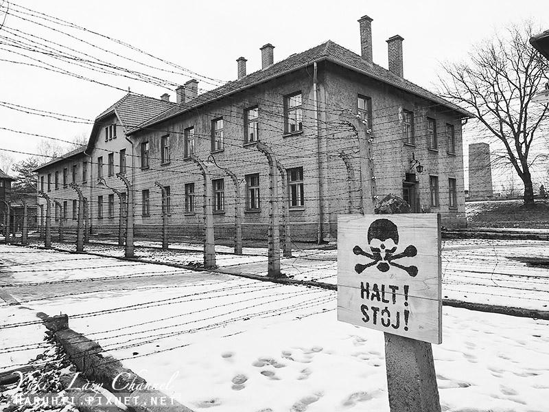 奧斯威辛集中營Auschwitz-Birkenau14.jpg