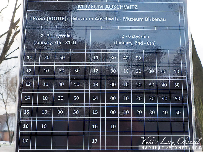 奧斯威辛集中營Auschwitz-Birkenau16.jpg