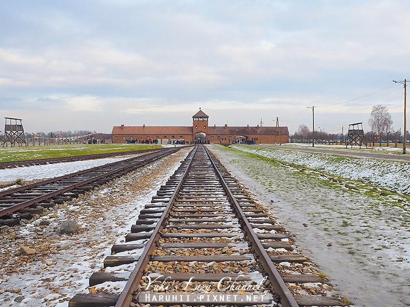 奧斯威辛集中營Auschwitz-Birkenau20.jpg