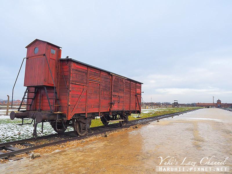 奧斯威辛集中營Auschwitz-Birkenau22.jpg