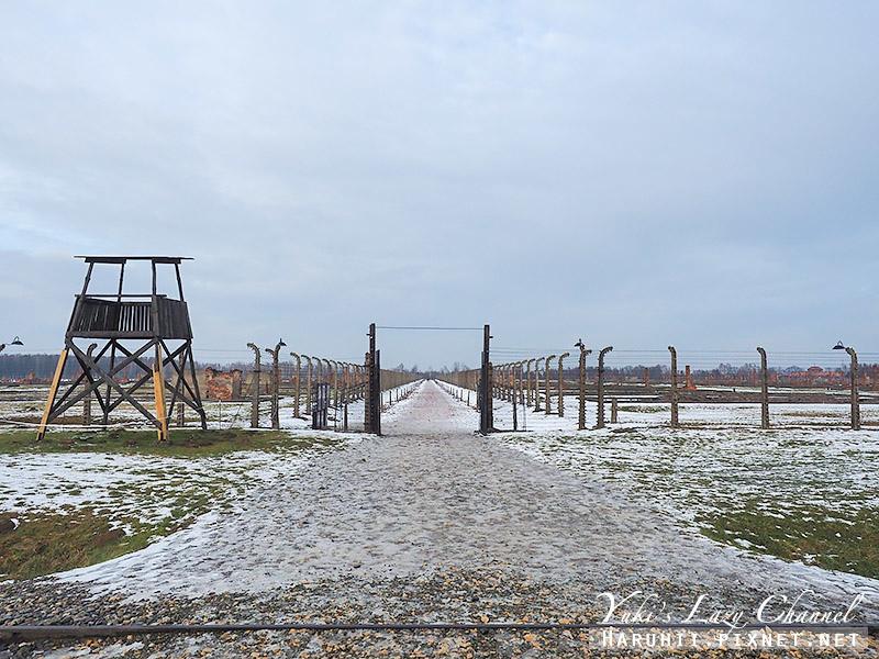奧斯威辛集中營Auschwitz-Birkenau23.jpg
