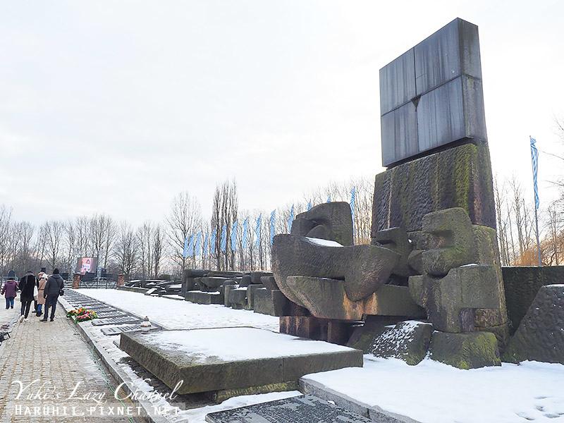 奧斯威辛集中營Auschwitz-Birkenau24.jpg