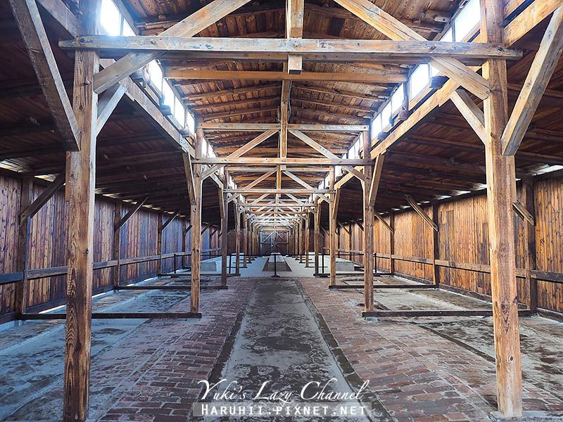 奧斯威辛集中營Auschwitz-Birkenau27.jpg