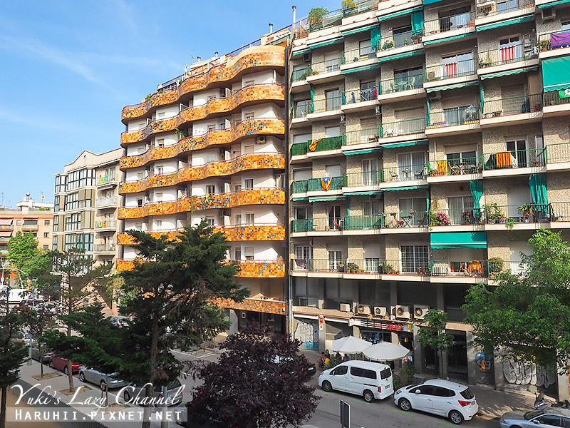 Sant Jordi Hostel Sagrada Familia聖家堂聖喬治旅館17.jpg