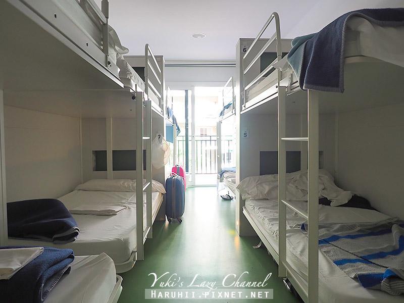 Sant Jordi Hostel Sagrada Familia聖家堂聖喬治旅館15.jpg