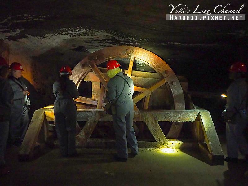 維利奇卡鹽礦Wieliczka Kopalnia Soli20.jpg
