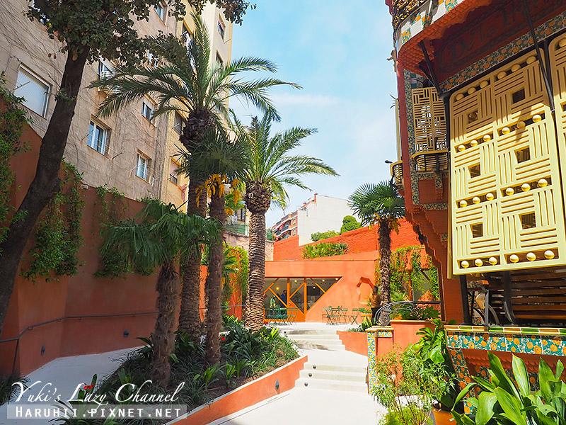 文森之家Casa Vicens9.jpg