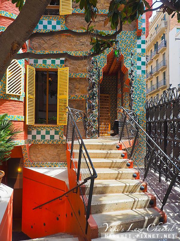 文森之家Casa Vicens14.jpg