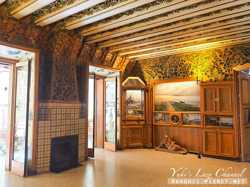 文森之家Casa Vicens17.jpg
