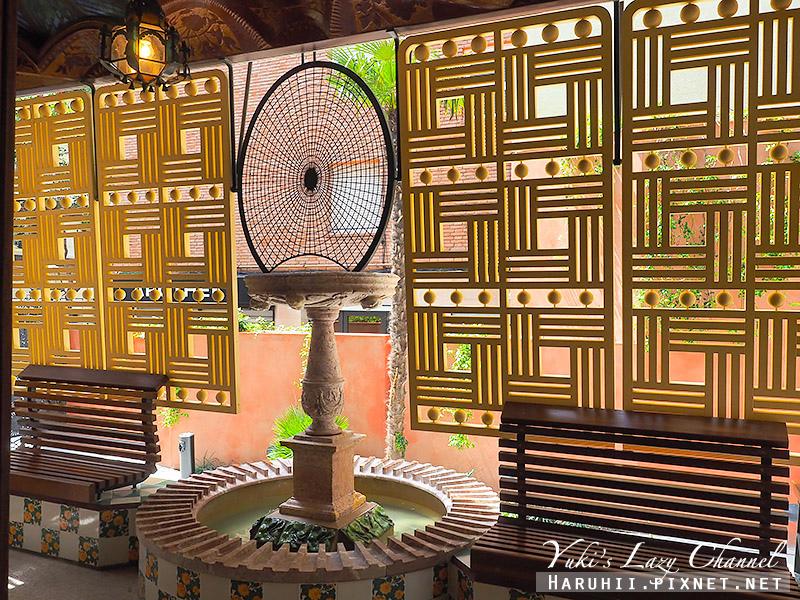 文森之家Casa Vicens21.jpg