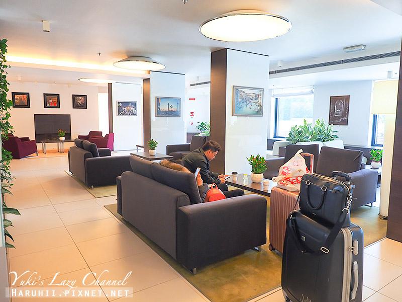 威尼斯梅斯特希爾頓花園飯店Hilton Garden Inn Venice Mestre20.jpg
