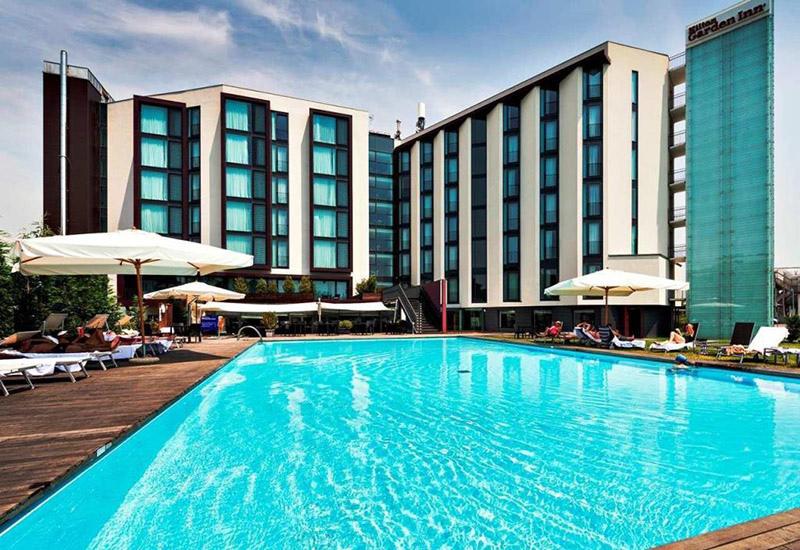 威尼斯梅斯特希爾頓花園飯店Hilton Garden Inn Venice Mestre23.jpg