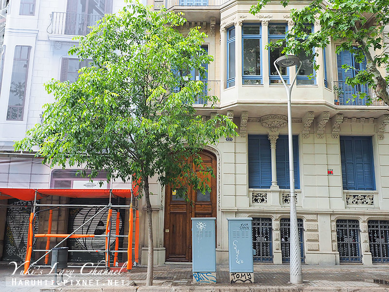 BCN甜蜜青年旅舍Sweet BCN Youth Hostel5.jpg
