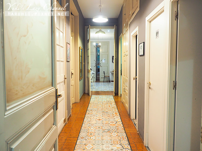 BCN甜蜜青年旅舍Sweet BCN Youth Hostel6.jpg