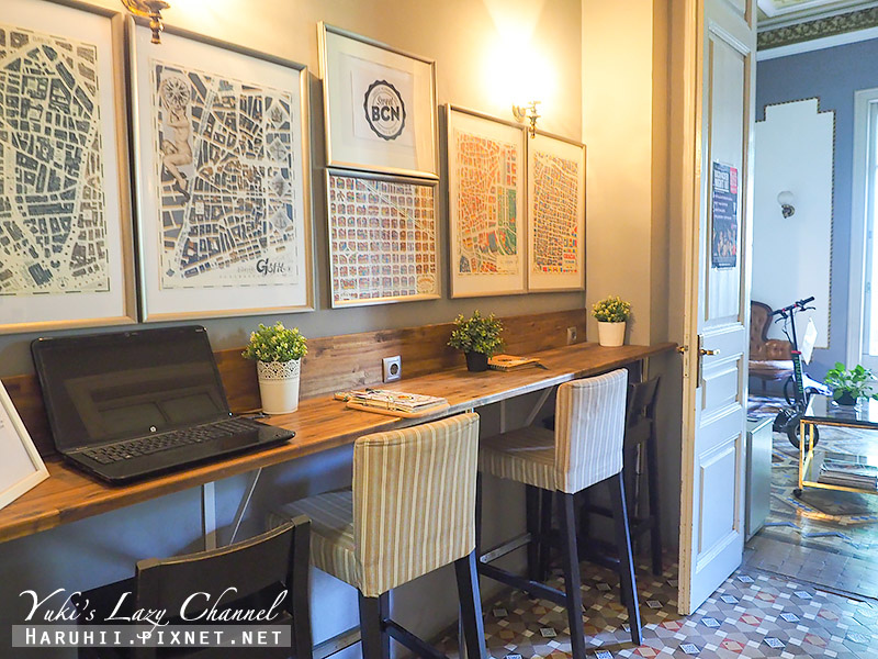 BCN甜蜜青年旅舍Sweet BCN Youth Hostel14.jpg