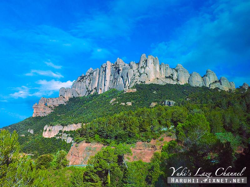 蒙塞拉特山Montserrat1.jpg