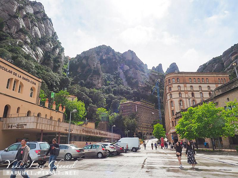 蒙塞拉特山Montserrat19.jpg