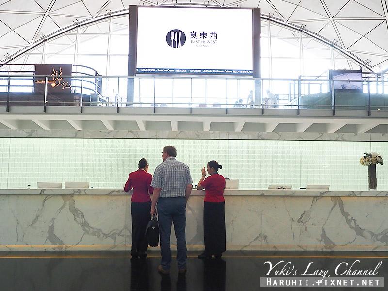 香港機場貴賓室國泰航空The Bridge逸連堂2.jpg